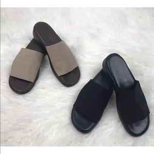 Munro American Slip On Sandals Bundle
